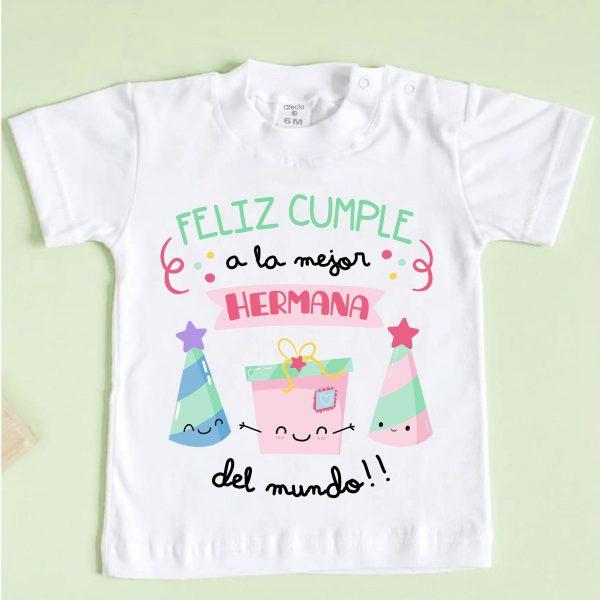 camiseta maqueta