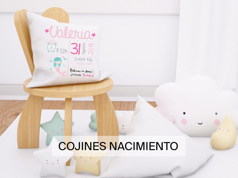 REGALO RECIEN NACIDO